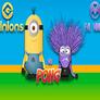 Minions VS Evil Minions Pong