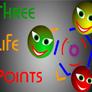 Three Life Points