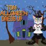 Tom Halloween Dress Up