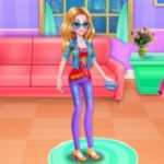 Crazy Mommy Fashion Outfit