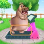 La Graisse Ajustement Hippo