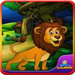 Sauver la forêt le roi