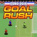 Euro 2016: L'Objectif Rush