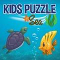 Enfants Puzzle De La Mer
