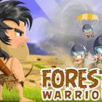 Les Guerriers De La Forêt