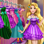 Goldie Princesse Armoire De Nettoyage