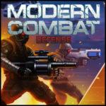 Le Combat Moderne De La Défense