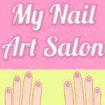 Mon Nail Art Salon