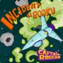 Le capitaine Rogers Incident à Rooku