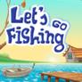 Nous allons aller à la pêche