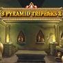 3 Pyramide Tripeaks 2