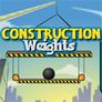 La Construction De Poids