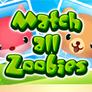 Match all Zoobies