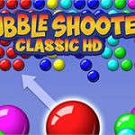 Bubble Shooter Classic HD