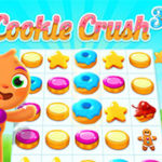 Cookie Crush 3